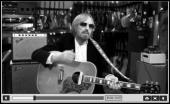 "Tom Petty using the TTE on his fantastic new ""Mojo"" CD"