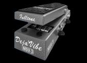 Fulltone MDV-3 Front Vew