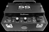 Fulltone SSTE v2 - front view