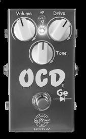 Fulltone Custom Shop CS-OCD-Ge