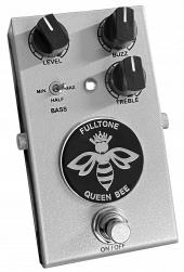 Fulltone Queen Bee CS-QB-tilt-front