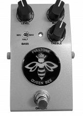 Fulltone Queen Bee CS-QB-straight-on