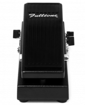 Fulltone CDW Rear View
