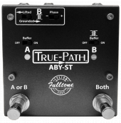 The Fulltone Custom Shop True-Path CS-ABY-ST V2