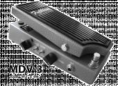 Fulltone MDV-3 Angle Vew