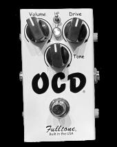 Fulltone OCD v2 - Front View