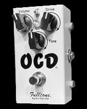 Fulltone OCD v2 - Angle View