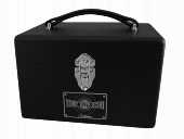 The Fulltone Custom Shop Tube Tape Echo with Lid
