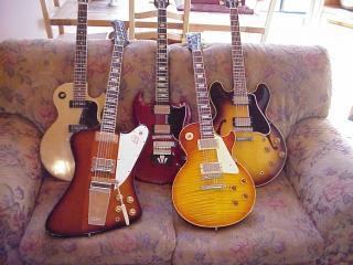 Gibson Heaven