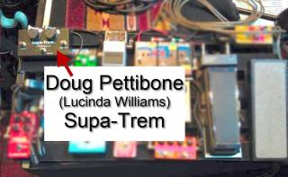 Doug Pettibone's Fulltone Supa-Trem 1