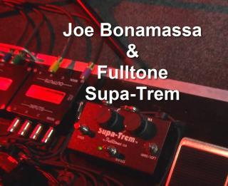 Joe Bonamassa's ST-1