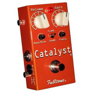The Fulltone Catalyst CT-1