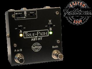 The Fulltone Custom Shop True-Path CS-ABY-HT V2