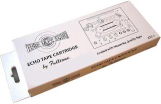Tube Tape Echo Tape Cartridge Two-Pack