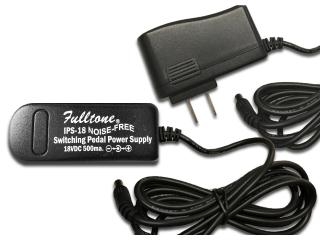 Fulltone Worldwide switching power supply