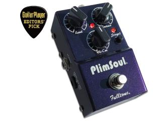 The Fulltone Plimsoul