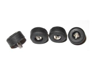 Fulltone Replacement Rubber Feet - FMRF-4 - $8