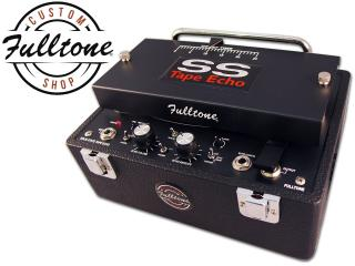 Fulltone Solid State Tape Echo - SSTE