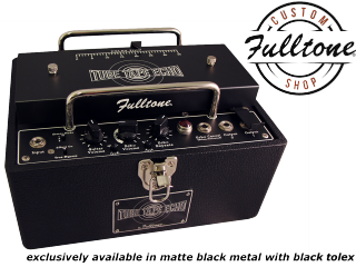 The Fulltone Custom Shop Tube Tape Echo - TTE