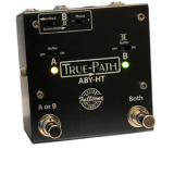 The Fulltone Custom Shop True-Path CS-ABY-HT V2