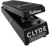 The Fulltone CLYDE Standard Wah - CSW