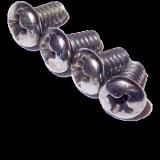 Fulltone Phillips Head Screw Kit - FPHSK - $6