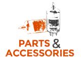 Fulltone Parts & Accessories
