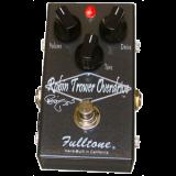 The Fulltone Custom Shop Robin Trower Overdrive - RTO