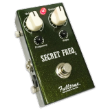 The Fulltone Secret Freq