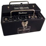 The Fulltone Custom Shop Tube Tape Echo