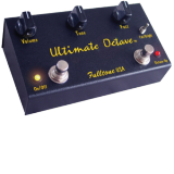 The Fulltone Ultimate Octave - UO