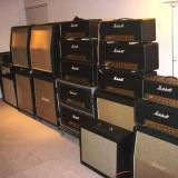 Marshall Amp Heaven