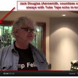 Jack Douglas and his TTE