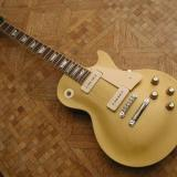 1968 Les Paul Goldtop