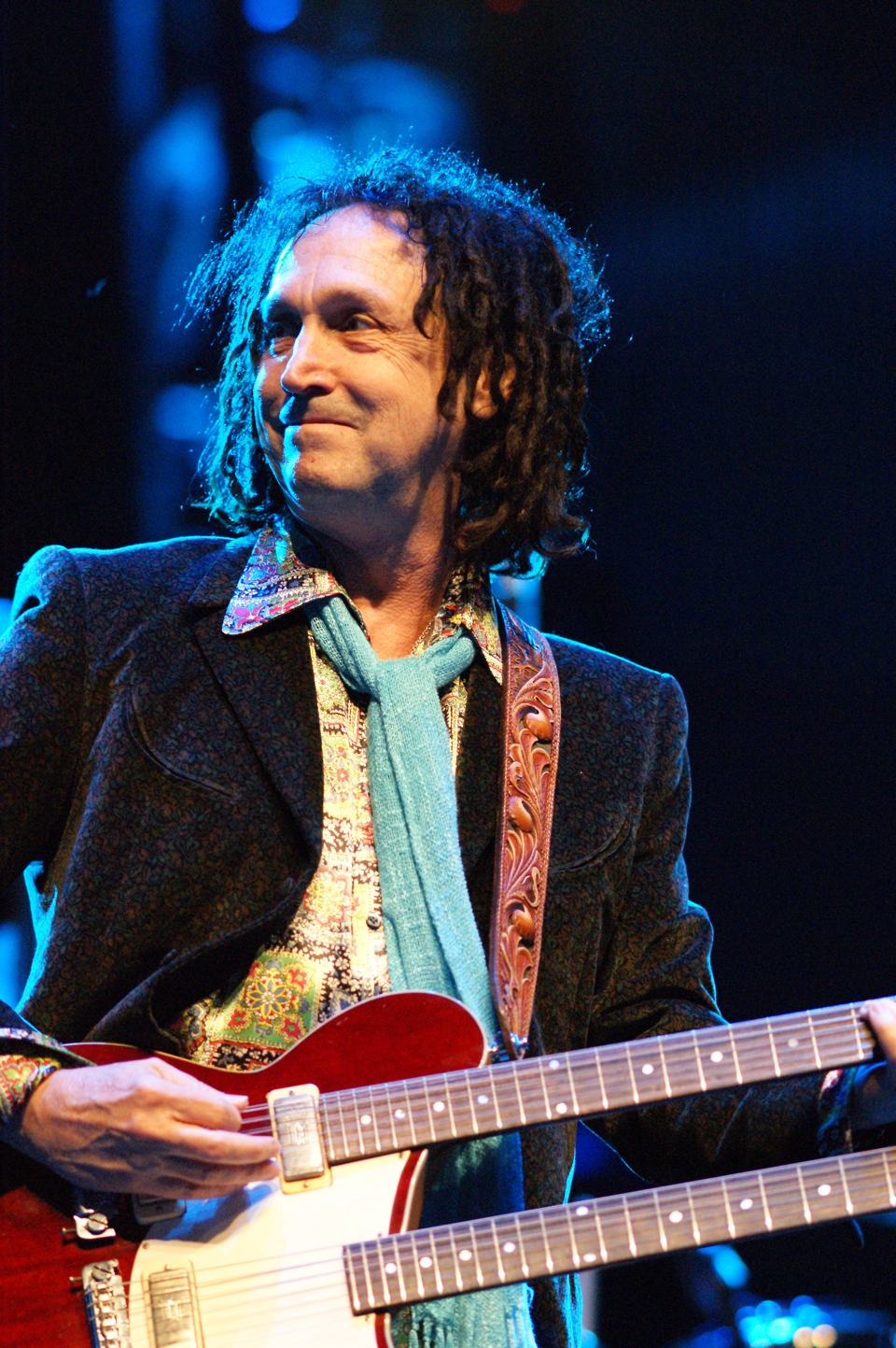 Fulltone - Tone tools for the power-conscious.Mike Campbell