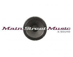 Main Street Music and Sound