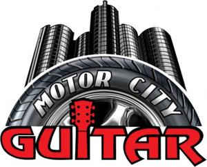 Fulltone musical products inc dealers motor city guitar for Motor city guitar waterford