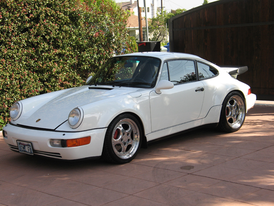 964 Turbo Fulltone Musical Products Inc