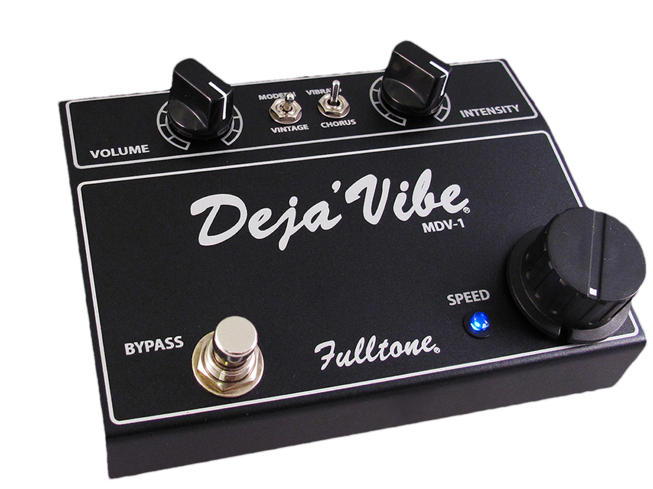 fulltone musical products inc pedals mini deja 39 vibe. Black Bedroom Furniture Sets. Home Design Ideas